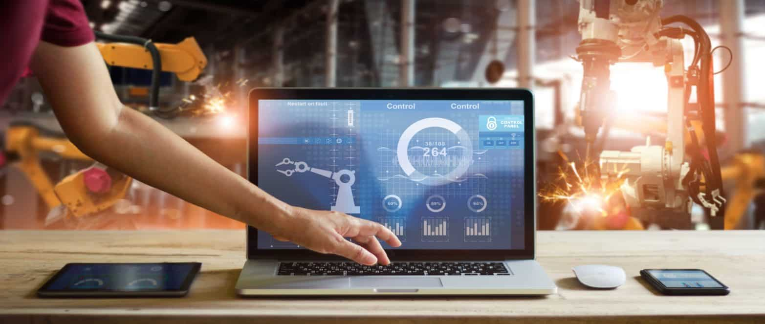 Industry 4.0: At the Front of the Fourth Industrial Revolution