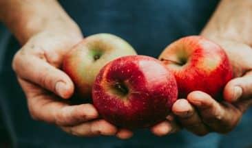 Eureka: Science Makes Apples Tastier
