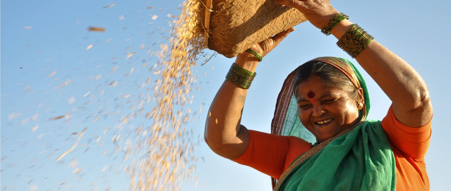 Potash for Life: The Project That Helps People in India Fight Hunger