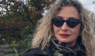 """""""Volunteering is a Part of Me"""" – the Story of Aviva Bargal"""